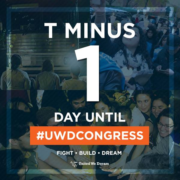 5th Annual UWD National Congress