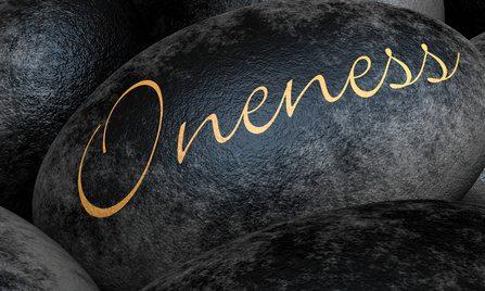 regarding oneness